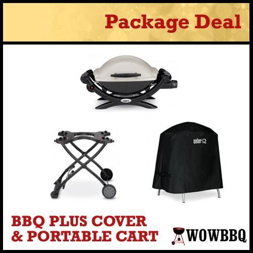 weber q barbecues massive savings think weber think wowbbq. Black Bedroom Furniture Sets. Home Design Ideas